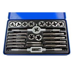 Imperial tap and die set UNF UNC